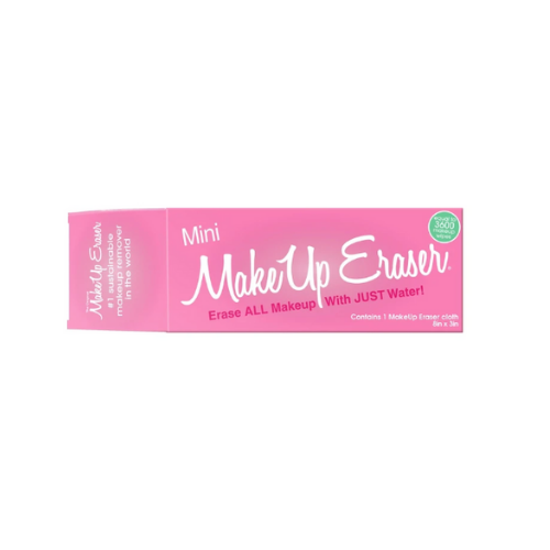 Make-up Eraser Mini Pink