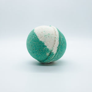 Ever-berry Shea & Coconut Oil Bath Bomb