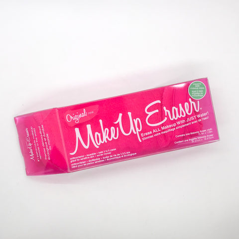 Make-up Eraser Original Pink