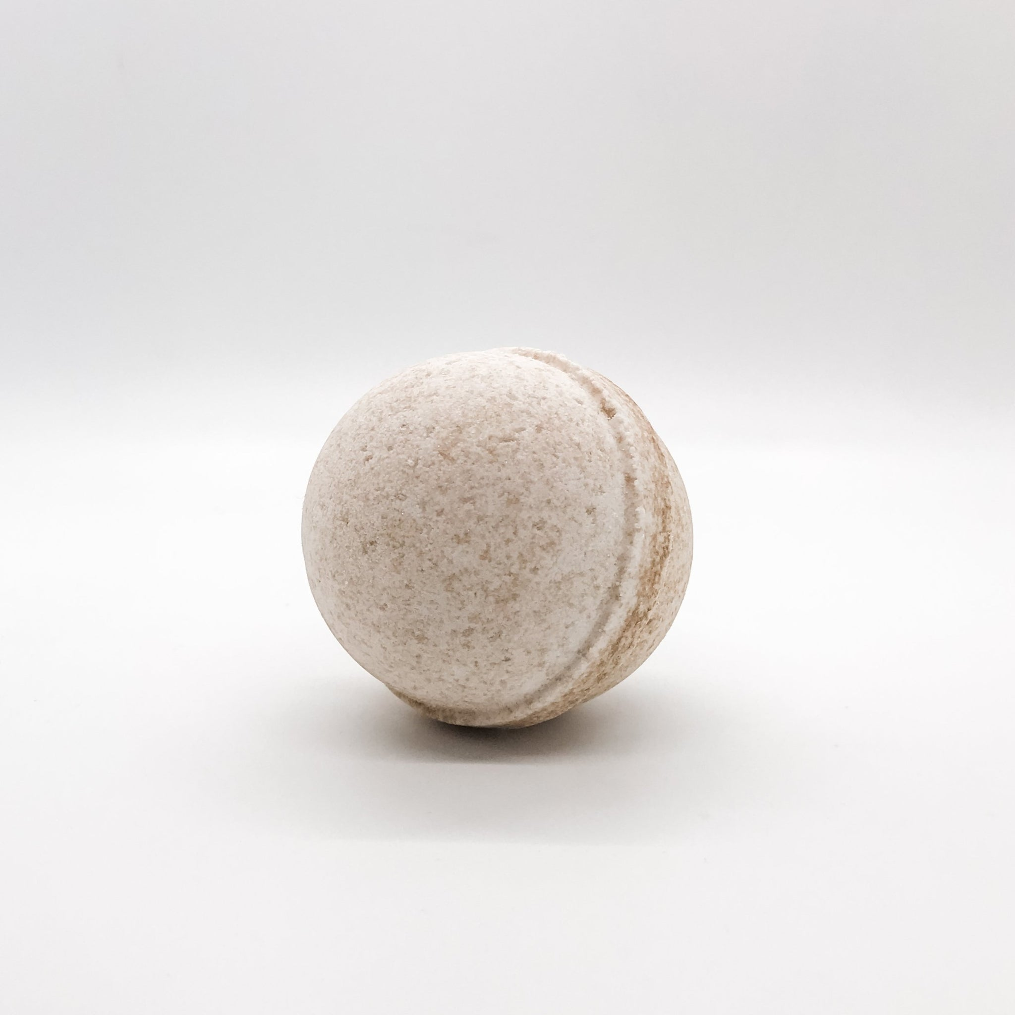 Gold Charm Shea & Coconut Oil Bath Bomb