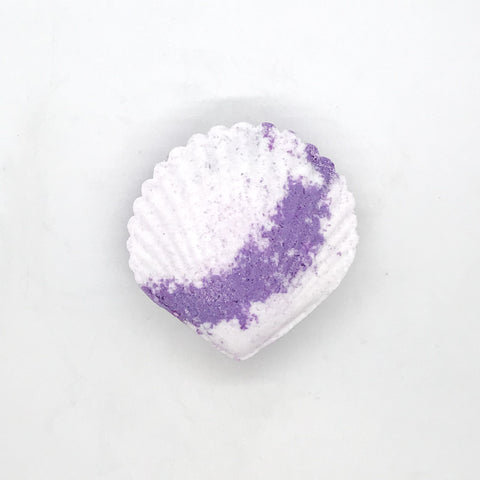 Lavender Vanilla Sea Shell