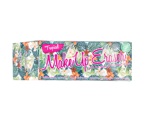 Make-Up Eraser Tropical