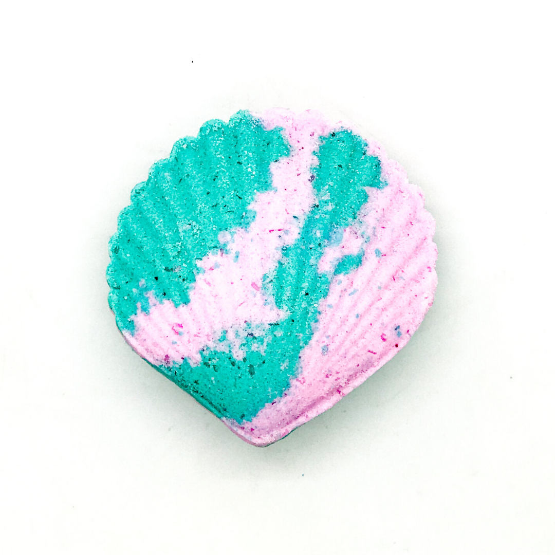 Starfish Wish Bath Bomb
