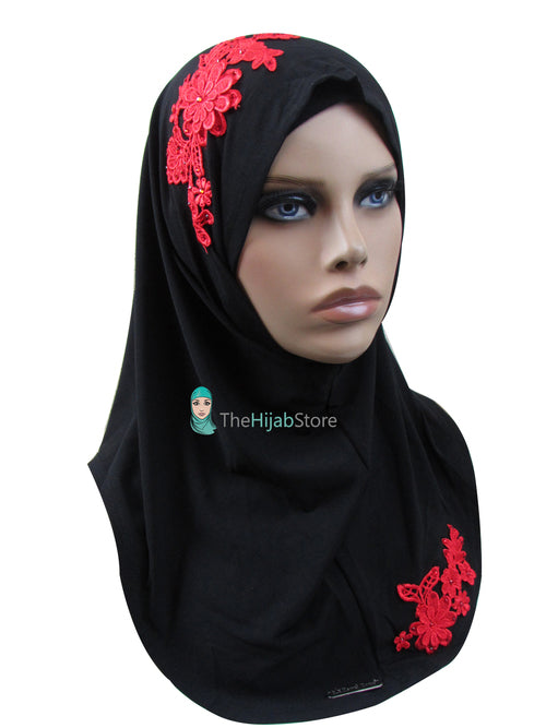 Hijab Style Tips to Stay Cool This Summer