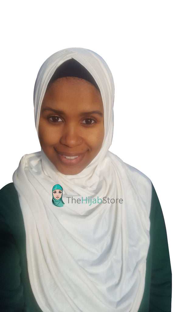 Instant Hijabs Are Convenient & Comfortable