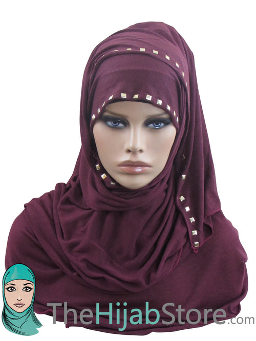 A Simple Fashion Guide to Look Stylish Wearing Hijab