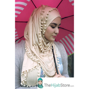 Interesting Ways to Style Your Hijabs and Turbans
