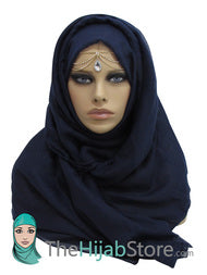 Elegant Hijab Styles to Flaunt at Any Party Celebrations