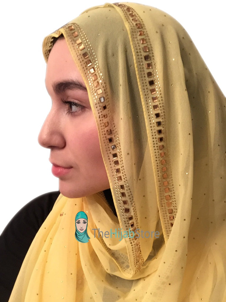 Things You Need to Keep in Mind While Choosing a Hijab
