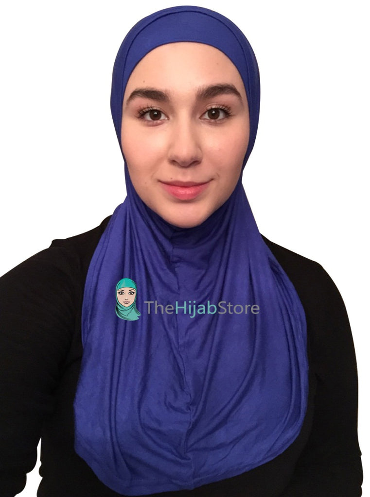 Know the Different Health Benefits of Wearing Hijab