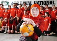 Soccer (Football) and Hijab Ban