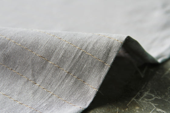 Jacquard Stripe Cotton CA0033