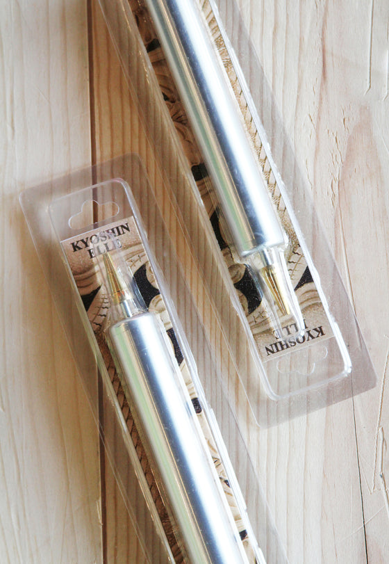 Edge paint Roller Pen ローラーペン (leather paint roller pen) KS0007
