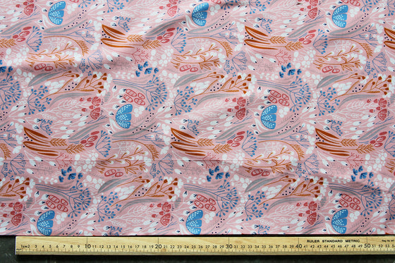 Printed Cotton CN0009