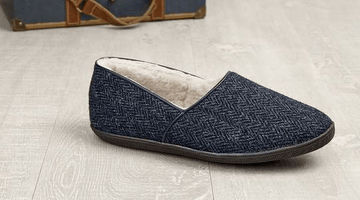 The Ultimate Guide to Men's Shearling Slippers