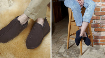Shearling slippers: Do They Make A Good Choice for Your Feet?