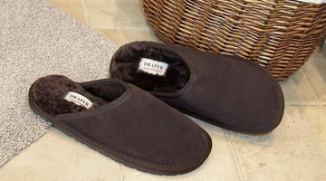 Tips to Choose British Made Shearling Slippers This Winter 2020