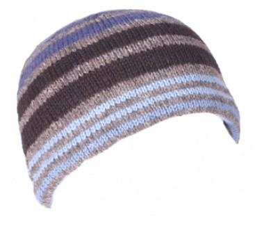 BOY'S MANHATTAN BEANIE