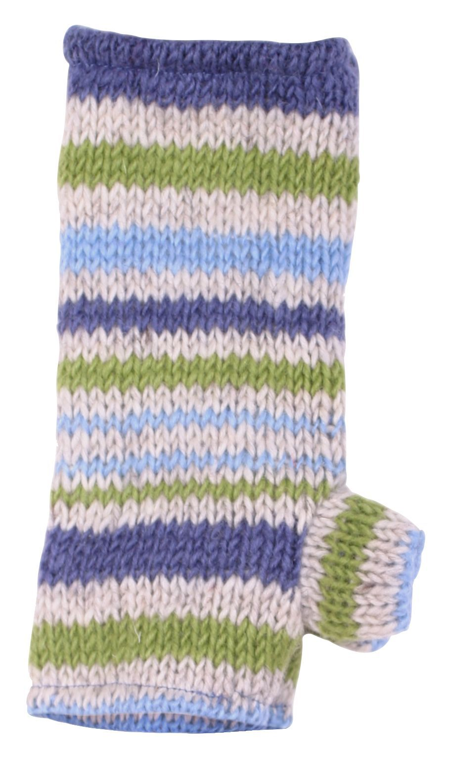 BOY'S MANHATTAN WRISTWARMER
