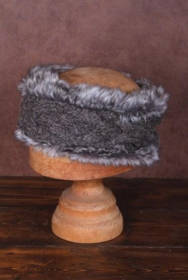 CHAMONIX FUR HEADBAND