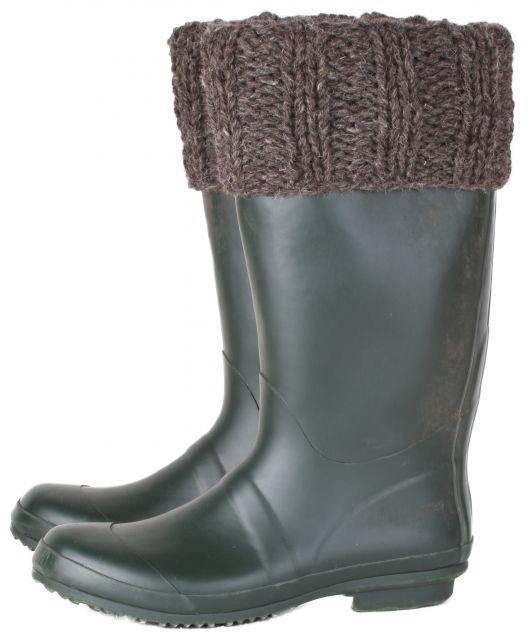 CHAMONIX WELLIE SOCKS
