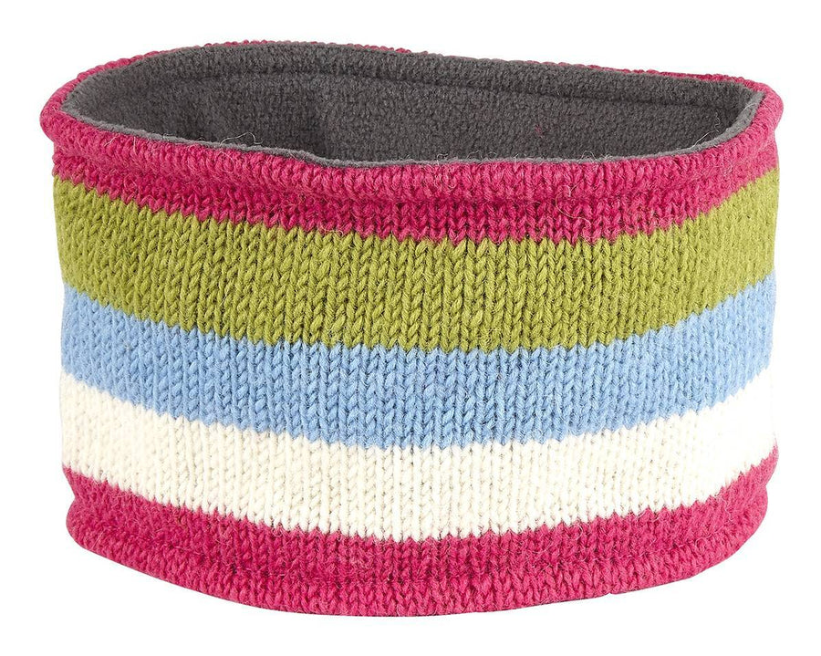 GIRL'S VERBIER SNOOD