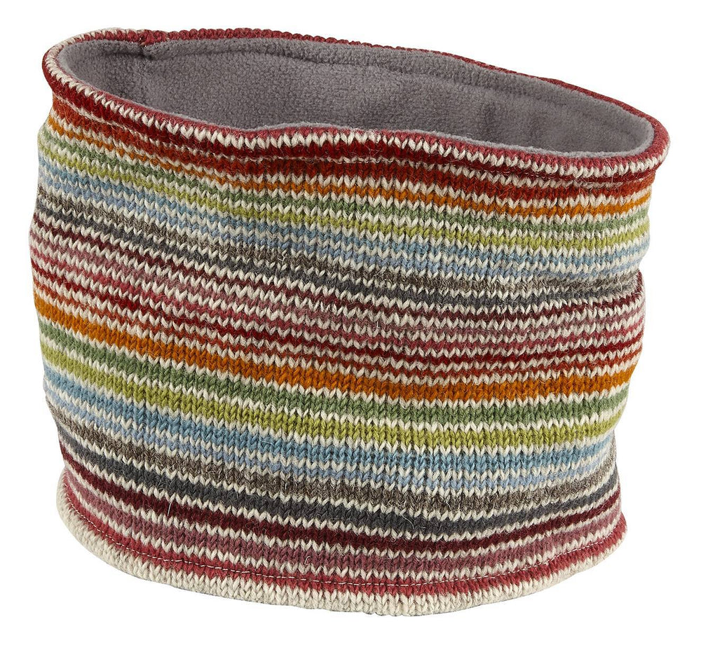 HOXTON STRIPE SNOOD