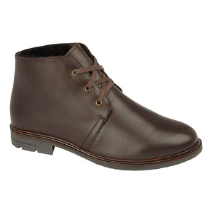 SOMERSET - BROWN LEATHER