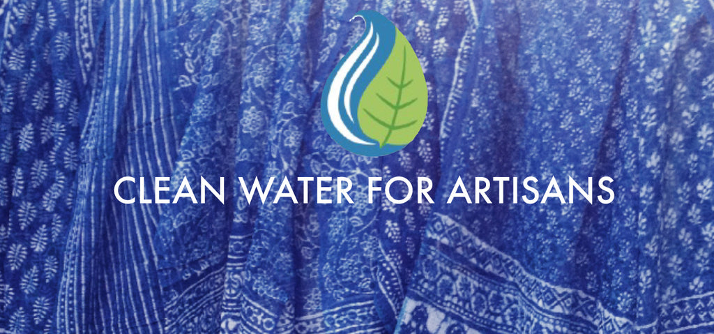 cleanwater4artisans campaign logo