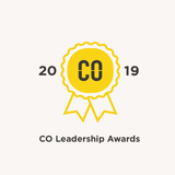 Mehera Shaw sustainability award by Common Objective 2019