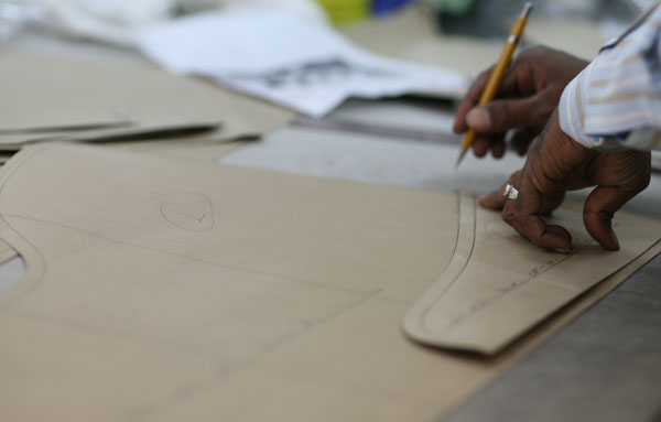 Fair Trade Custom Manufacture in India - Work with Us