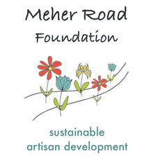 Meher Road Foundation Logo
