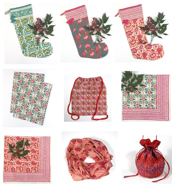 ethical holiday gifts