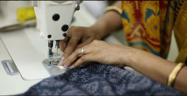 Mehera Shaw fair trade manufacture