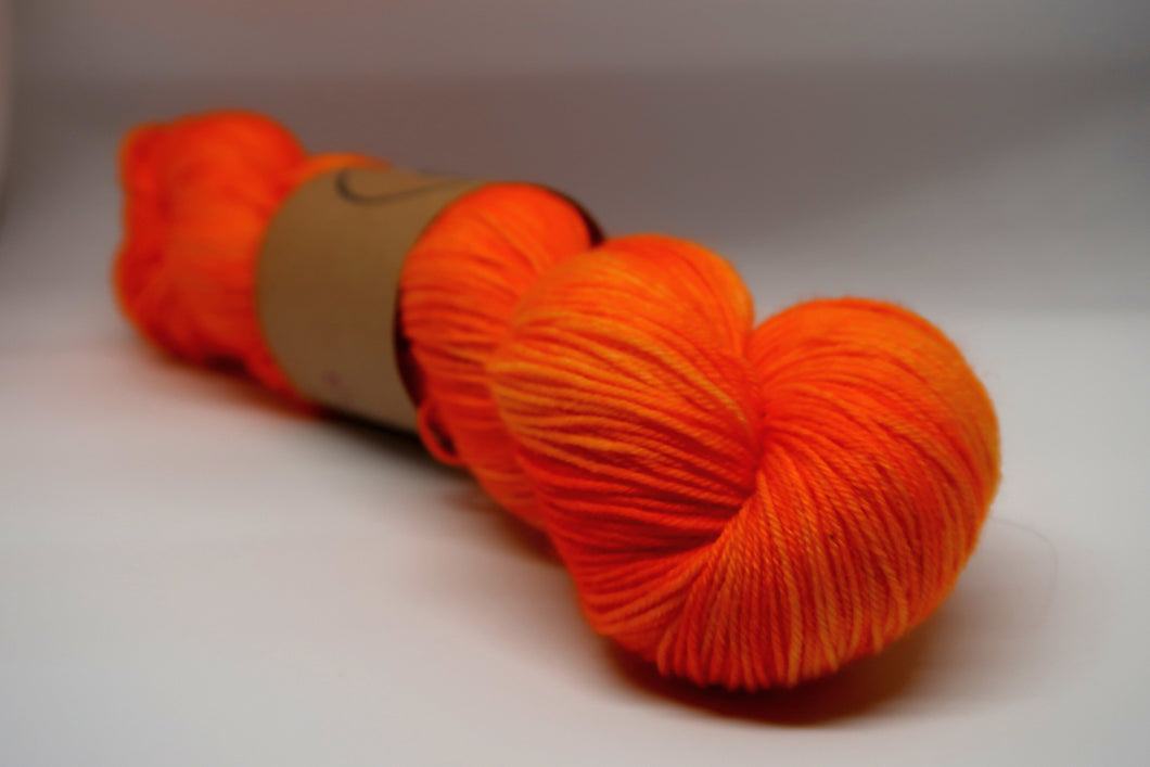 Of Sock Yarn