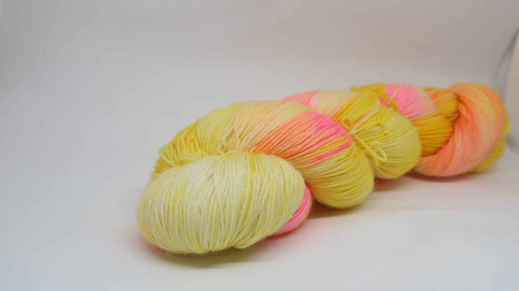 Jelly Bean Sock Yarn