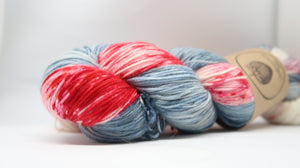 Twilight Sock Yarn