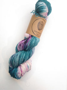 Lallybroch Sock Yarn