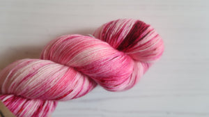 Pinky pie Sock Yarn