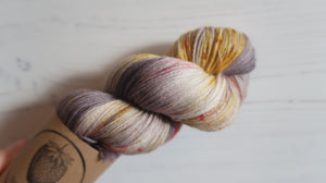Bridesmaid Sock Yarn