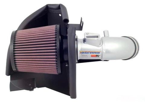 K&N PERORMANCE AIR INTAKE SYSTEM HONDA CIVIC 1.8L 4-CYL. 2006-2011