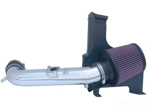 K&N PERFORMANCE AIR INTAKE SYSTEM LEXUS IS300 3.0L 6-CYL. 2002-2005