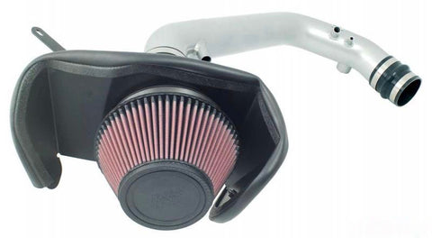K&N PERFORMANCE AIR INTAKE SYSTEM NISSAN 240SX 2.4L 4-CYL. 1991-1994