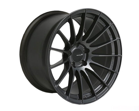ENKEI RS05-RR GUNMETAL WHEEL 18X10 5X114.3 +22MM
