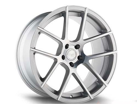 AVANT GARDE M510 WHEEL 19X11 5X130 40MM SATIN SILVER
