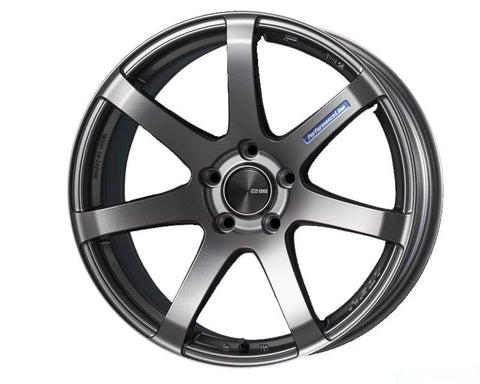 ENKEI PF07 DARK SILVER WHELL 17x9.5  5x114.3  +40MM