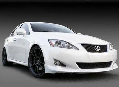 3DCARBON 5AXIS FRONT LIP LEXUS IS350 2006-2009
