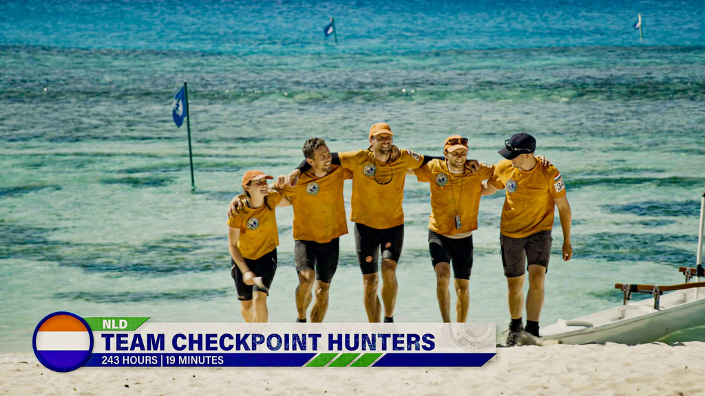 Team Checkpoint Hunters