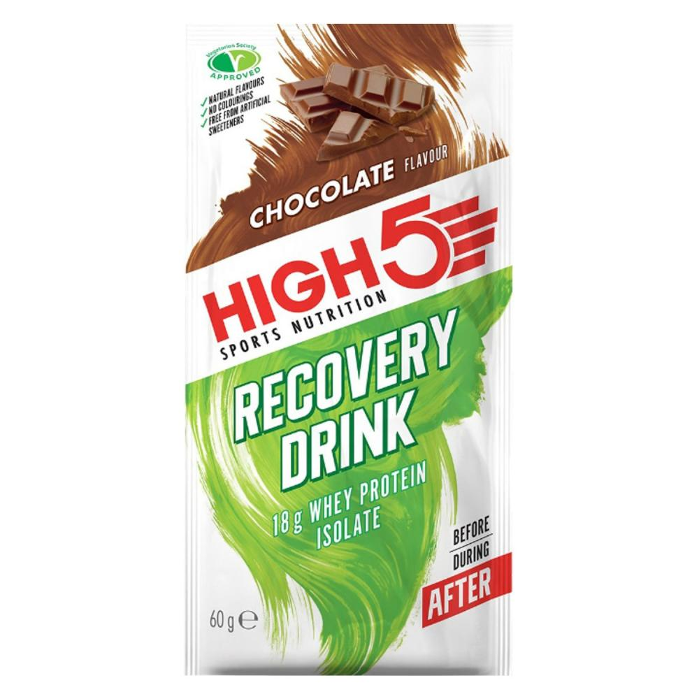 High 5 Protein Recovery