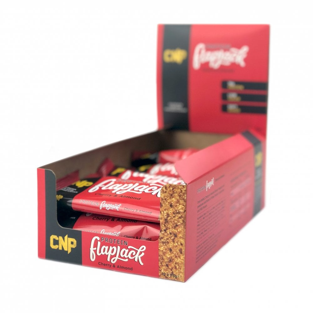 CNP Professional Protein Flapjack